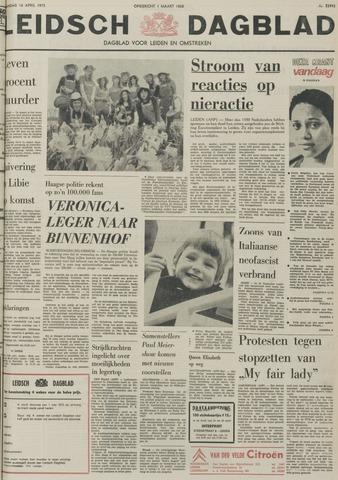 Leidsch Dagblad 1973-04-16