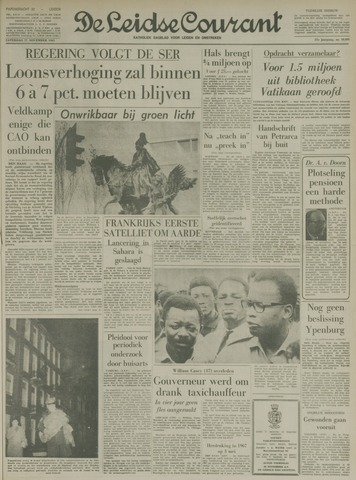 Leidse Courant 1965-11-27