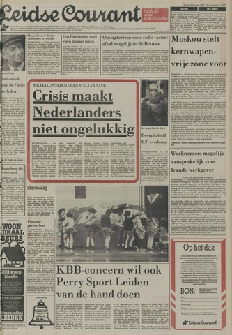Leidse Courant 1983-01-28