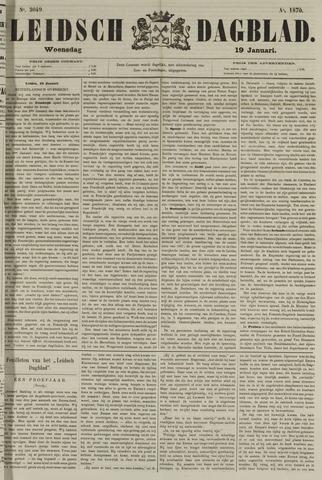Leidsch Dagblad 1870-01-19