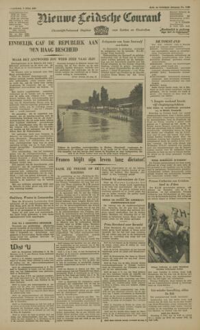 Nieuwe Leidsche Courant 1947-07-07