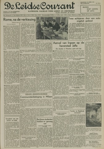 Leidse Courant 1948-04-26