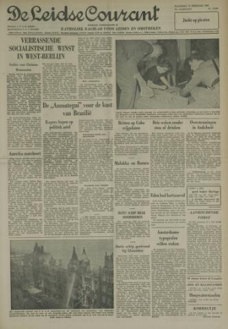 Leidse Courant 1963-02-18
