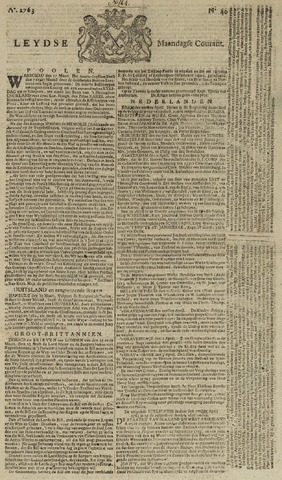 Leydse Courant 1763-04-04