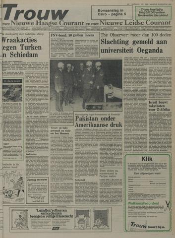 Nieuwe Leidsche Courant 1976-08-09
