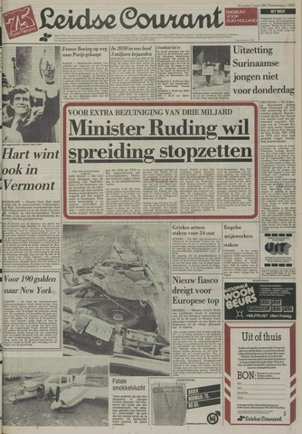 Leidse Courant 1984-03-07