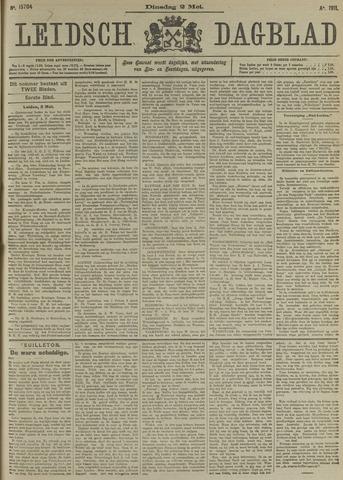 Leidsch Dagblad 1911-05-02
