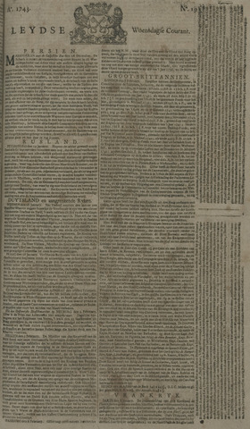 Leydse Courant 1743-02-13