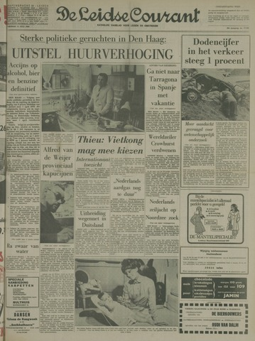 Leidse Courant 1969-07-11