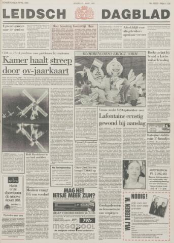 Leidsch Dagblad 1990-04-26
