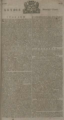 Leydse Courant 1727-04-28