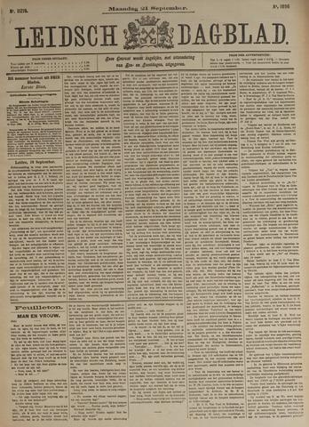 Leidsch Dagblad 1896-09-21