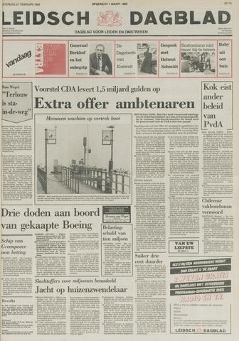 Leidsch Dagblad 1982-02-27