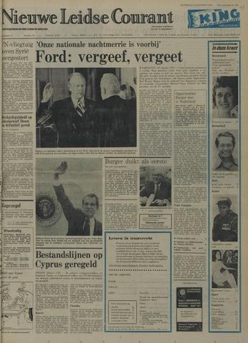 Nieuwe Leidsche Courant 1974-08-10