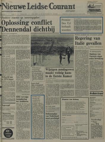 Nieuwe Leidsche Courant 1974-06-11