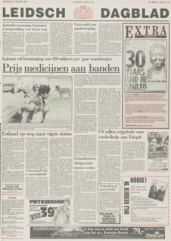 Leidsch Dagblad 1990-03-31