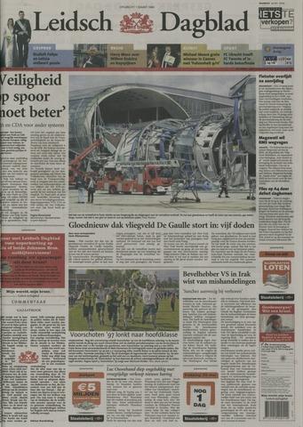 Leidsch Dagblad 2004-05-24