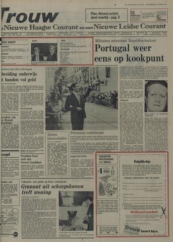 Nieuwe Leidsche Courant 1975-06-19