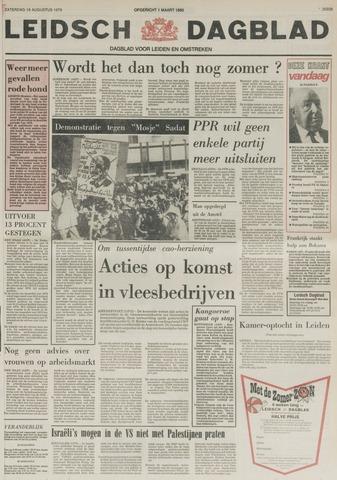 Leidsch Dagblad 1979-08-18