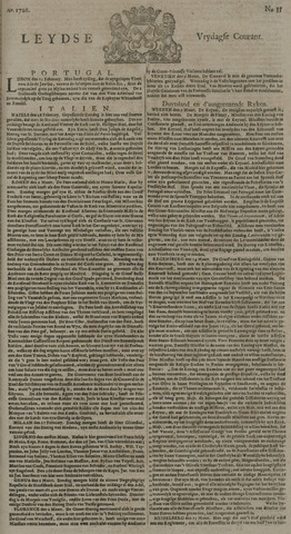 Leydse Courant 1726-03-22