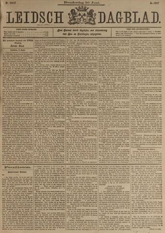 Leidsch Dagblad 1897-06-10