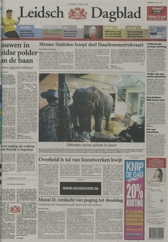 Leidsch Dagblad 2005-04-21