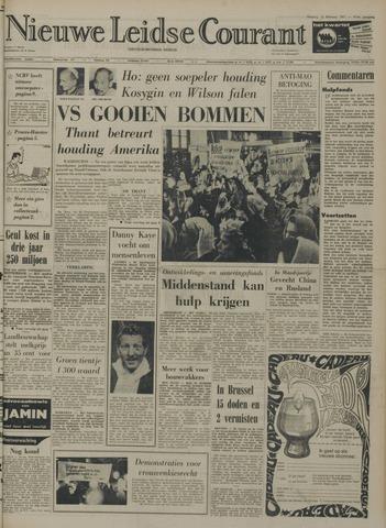 Nieuwe Leidsche Courant 1967-02-14