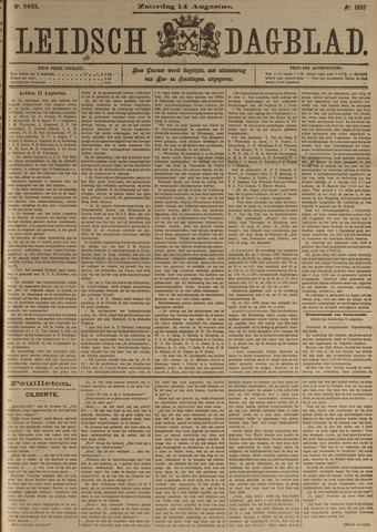Leidsch Dagblad 1897-08-14