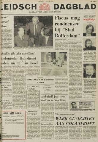 Leidsch Dagblad 1974-03-19