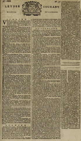 Leydse Courant 1808-08-15