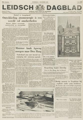 Leidsch Dagblad 1955-12-07