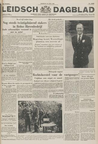 Leidsch Dagblad 1955-06-28
