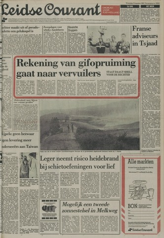 Leidse Courant 1983-08-10