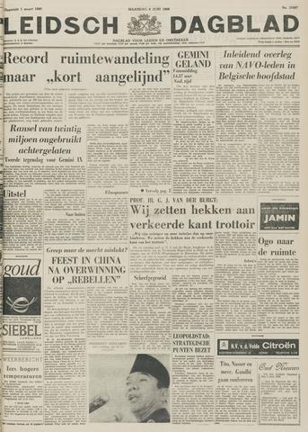 Leidsch Dagblad 1966-06-06