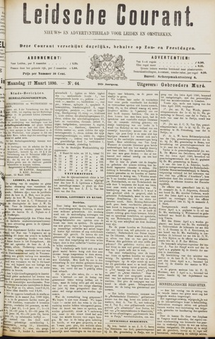 Leydse Courant 1890-03-17