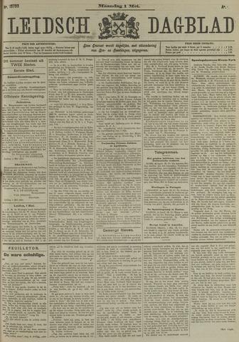 Leidsch Dagblad 1911-05-01