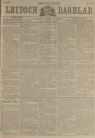 Leidsch Dagblad 1907-08-23