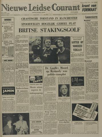 Nieuwe Leidsche Courant 1967-10-20