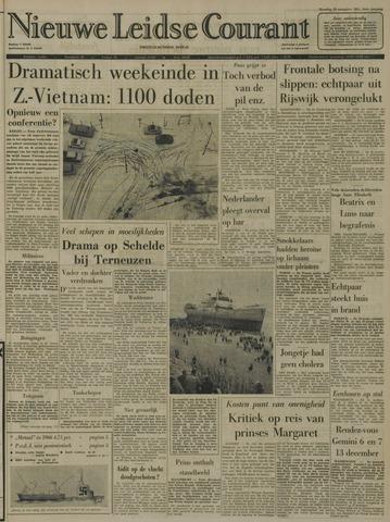 Nieuwe Leidsche Courant 1965-11-29