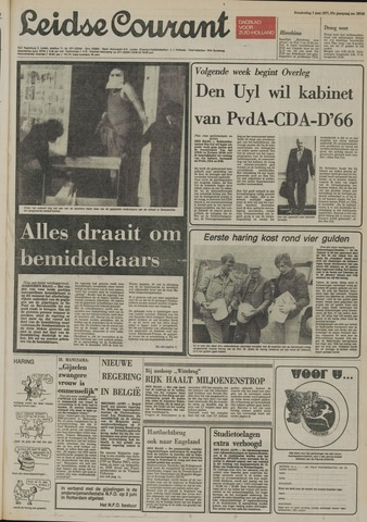 Leidse Courant 1977-06-02