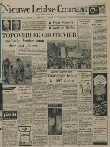 Nieuwe Leidsche Courant 1967-05-25