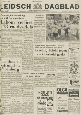 Leidsch Dagblad 1968-05-10
