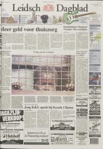 Leidsch Dagblad 1997-05-17
