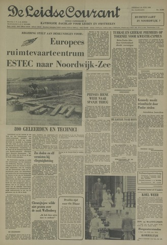 Leidse Courant 1964-06-30
