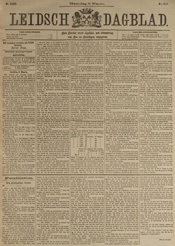 Leidsch Dagblad 1897-03-08