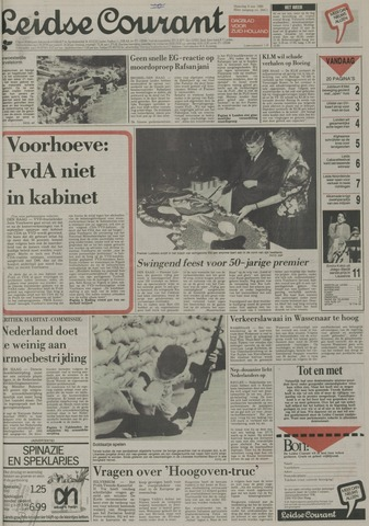 Leidse Courant 1989-05-08