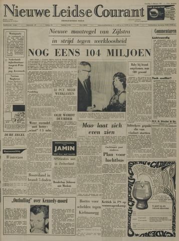 Nieuwe Leidsche Courant 1967-02-04