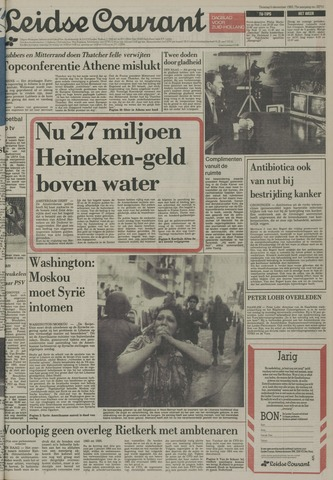 Leidse Courant 1983-12-06