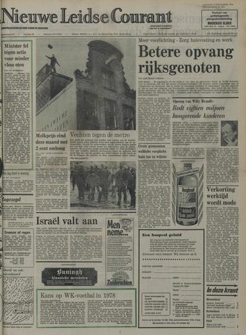 Nieuwe Leidsche Courant 1974-12-13