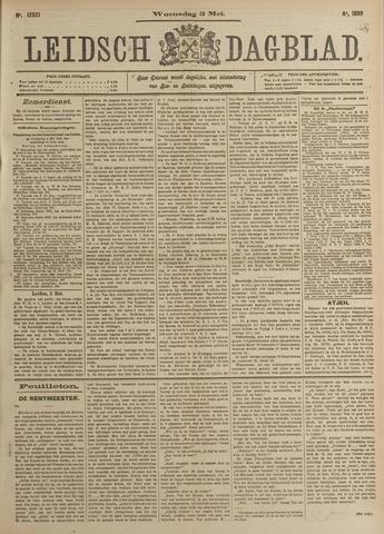Leidsch Dagblad 1899-05-03